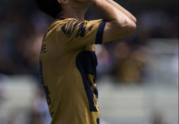 Luis García no bajará los brazos
