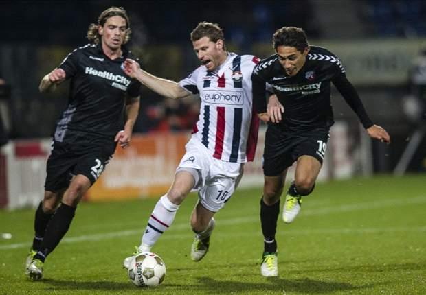 FC Utrecht kan goede werk voortzetten