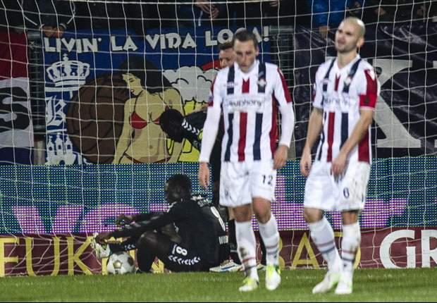 Willem II heeft drietal spelers terug