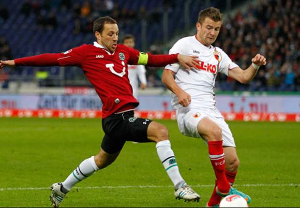 Steve Cherundolo makes return to Hannover lineup