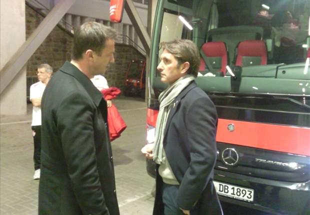 VfB Stuttgart ist gefordert gegen Molde FK