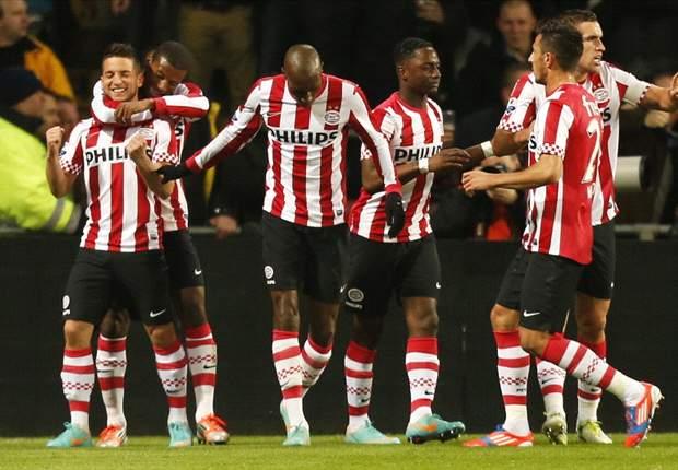 Wedtip: PSV en FC Twente in EL