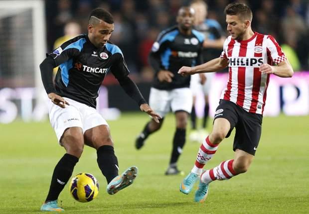 'Vitesse wil Armenteros in de winter halen'