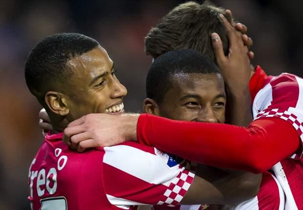 Wedtip: PSV - Vitesse, AZ - Feyenoord