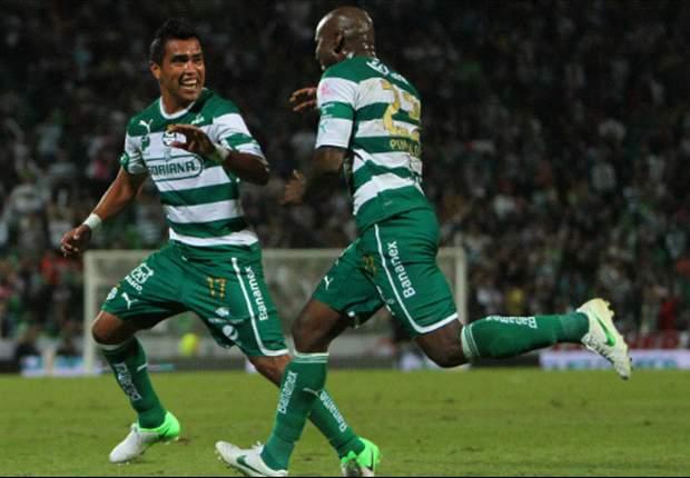 Previa Liga MX: San Luis-Santos