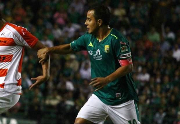 Liga MX: León 2-0 San Luis | La Fiera acaba con mala racha