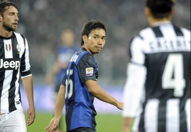 Juventus 1-3 Inter de Milán: El Inter le arrebata la racha de 49 partidos sin perder a la Vecchia Signora