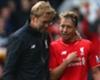 Lucas hails manager Klopp
