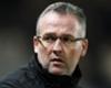 Lambert lands Blackburn Rovers job