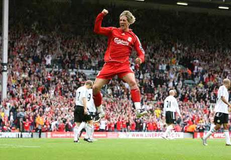 Fernando Torres podría volver en enero