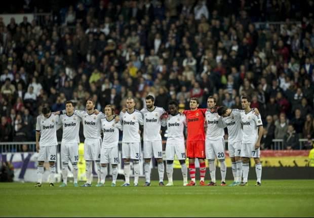 Champions League: Real Madrid – Borussia Dortmund, los dirigidos por Mourinho no pueden fallar