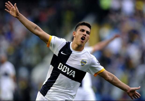 Juve e Milan duellano per il nuovo Riquelme: Paredes del Boca Juniors genera un'asta tutta italiana