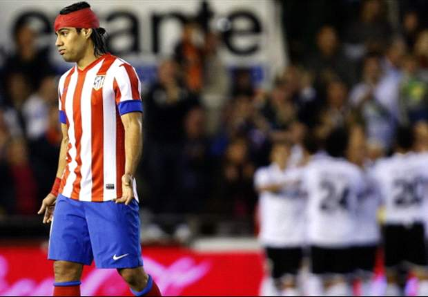 La Liga Round 10 Results: Atletico lose their first La Liga game of the season and Malaga are defeated at home
