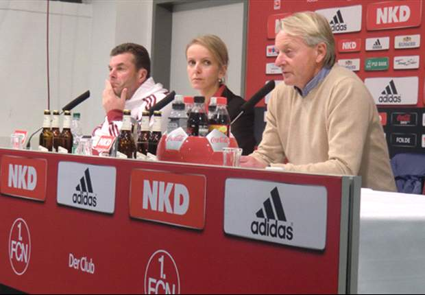 VfL Wolfsburg: Hecking packt Spieler bei der Ehre