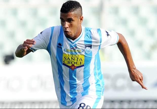 Pescara-Torino, le formazioni ufficiali: Bianchi Arce è la novità di Bergodi in difesa, Ventura risponde con l'ultimo arrivato Barreto