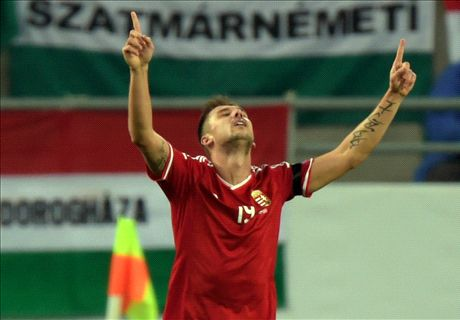 REPORT: Hungary 2-1 Norway (agg 3-1 )