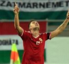 Ratings: Hungary 2-1 Norway (3-1 Agg.)