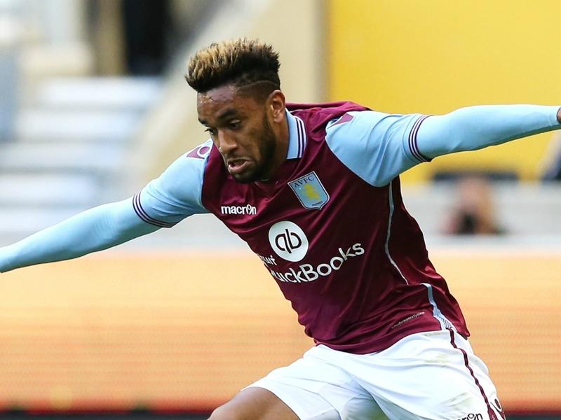 """Aston Villa, Amavi : """"Il va falloir vite relever la tête si on veut remonter en Premier League"""""""