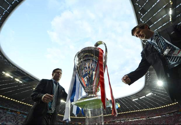 Real Madrid, Bayern Munich and the Champions League teams who can clinch qualification to the last 16 on matchday five