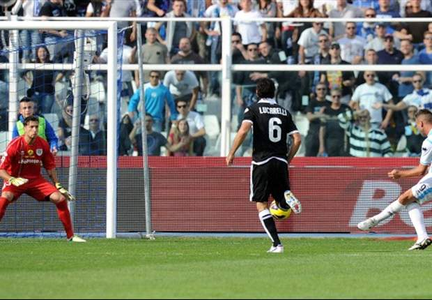 Pescara troeft Parma af