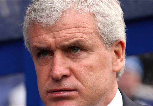 'My future doesn't hinge on this match' - Hughes confident over QPR future ahead of Southampton clash
