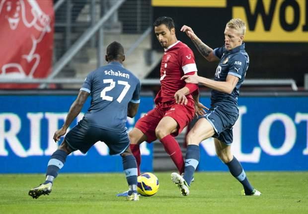 REVIEW Eredivisie Belanda: Dusan Tadic Gemilang, Twente Libas Feyenoord
