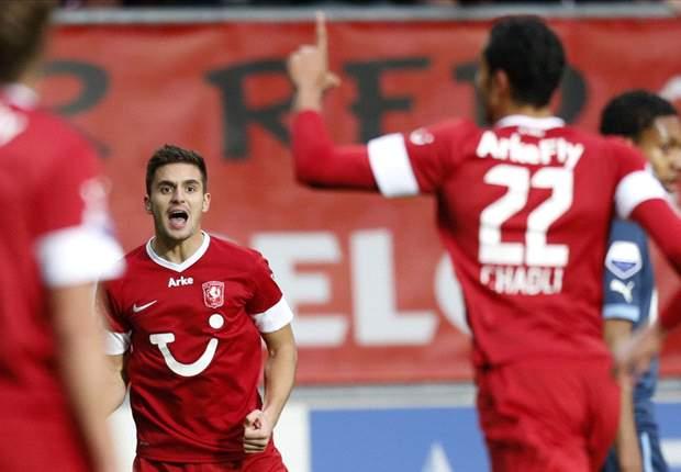Wedtip: PSV en Twente zetten door