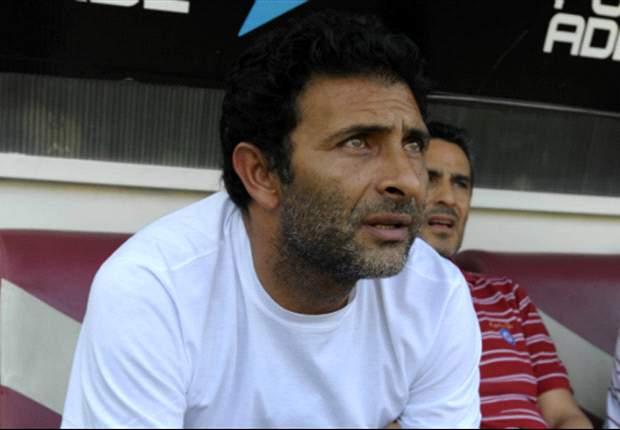 Leonardo Astrada se despidió de Argentinos