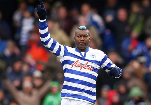 QPR 1-1 Reading: Cisse hits equaliser but both sides remain winless