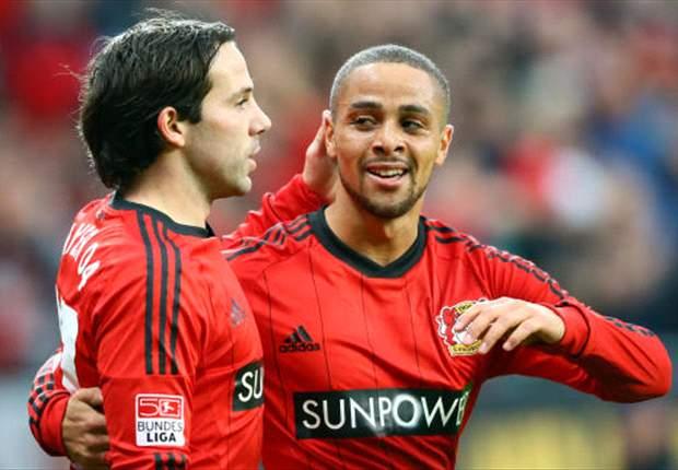 Leverkusen schließt Sam-Wechsel aus