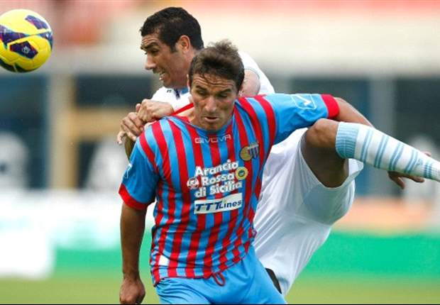 Lazio - Catania Betting Preview: Backing Bergessio to ensure goals at both ends
