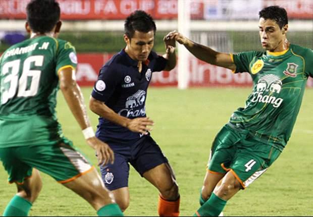タイでの試合で日本人審判にも八百長の誘いか
