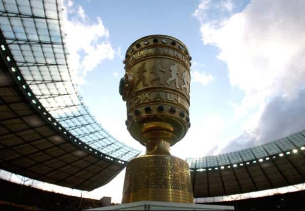 Dortmund host Hannover in DFB-Pokal third round