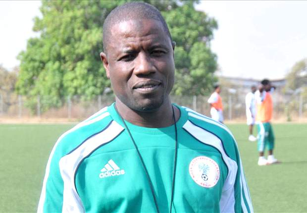 Enyimba coach Salisu Yusuf: Players in the Premier League are match rusty