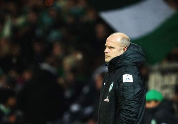 Werder Bremens Thomas Schaaf hat Verständnis für Abstiegsängste