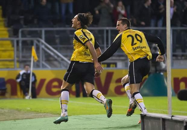 'Gudelj ook in beeld bij FC Twente'