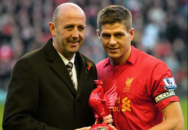 'Unbelievable' Gerrard can go close to Liverpool appearance record, says Reina