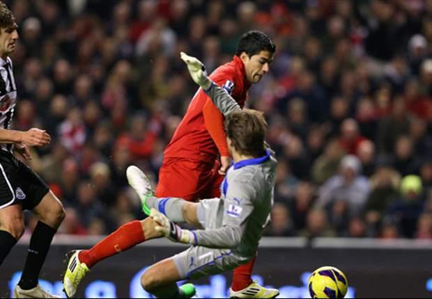 Rodgers garante que Suárez não irá a lugar algum