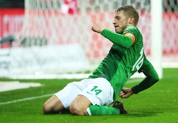 Werder Bremen: Aaron Hunt fordert Verstärkung