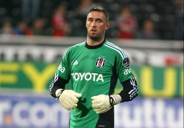 McGregor: I'm not the only problem at Besiktas