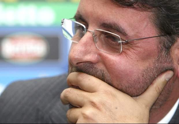 """Leonardi conferma la trattativa per Battaglia e blinda Amauri: """"Seguiamo il centrocampista, il brasiliano è felice a Parma"""""""