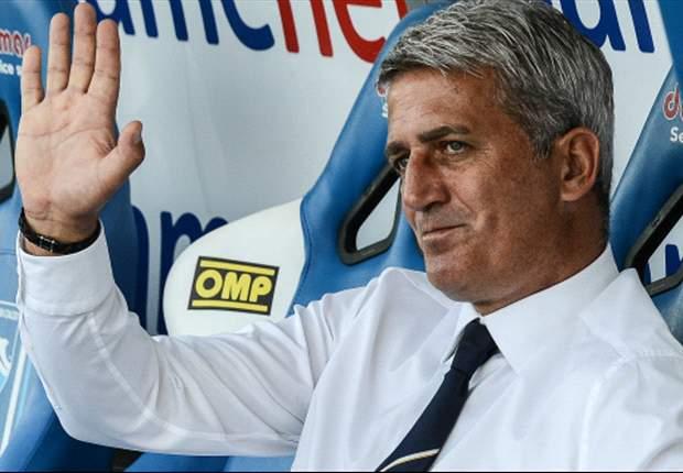 Lazio-Siena di Coppa Italia, Petkovic ne chiama 22: nella lista anche Hernanes e Klose