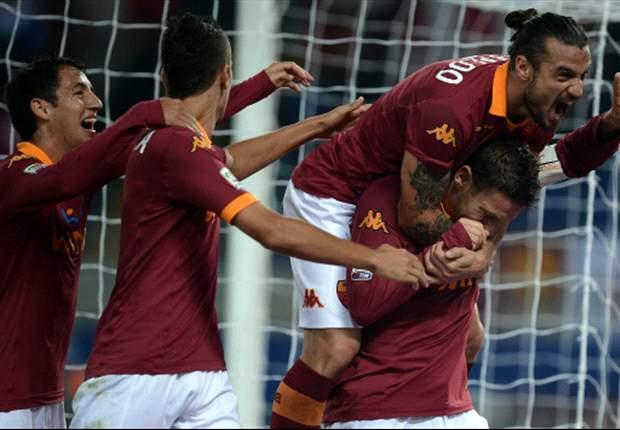 Putuskan Kontrak, AS Roma Dituntut Kappa