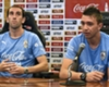 Uruguay not out for revenge - Godin