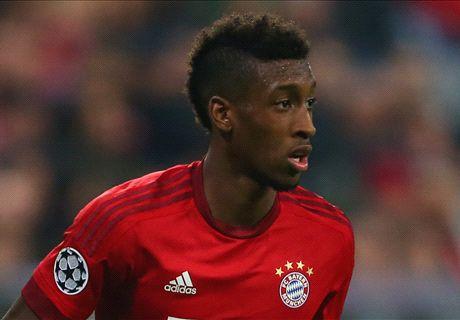 Coman, l'année de la confirmation au Bayern Munich