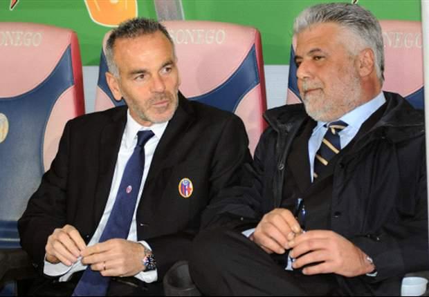 """Bologna, Guaraldi rompe il silenzio: """"Le polemiche non ci aiutano, Pioli non si muove e ci rinforzeremo a gennaio"""""""