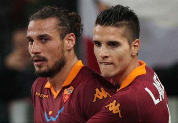 Roma-Torino, le formazioni ufficiali: Osvaldo la spunta ancora su Destro, si rivede Ogbonna tra i granata
