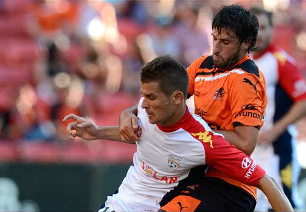 A-League preview: Adelaide United v Brisbane Roar