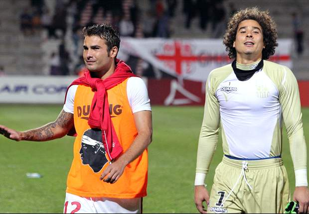 REVIEW Ligue 1: Adrian Mutu Gagalkan Kemenangan Nancy
