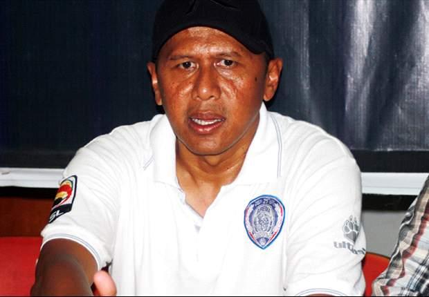 AFF WATCH - Rahmad Darmawan: Tidak Ada Kata Terlambat Untuk Timnas